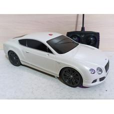 Радиоуправляемая машина Bentley Continental GT (1/18)