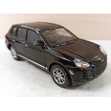Модель автомобиля Porsche Cayenne Turbo (1/32)