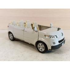 Модель автомобиля Volkswagen Microbus (1/38)