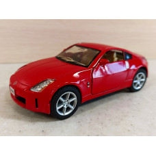 Модель автомобиля Nissan 350Z (1/34)