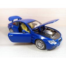 Модель спортивки BMW 6 серии (1/32)