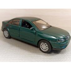 Модель автомобиля Audi A4 (1/32)