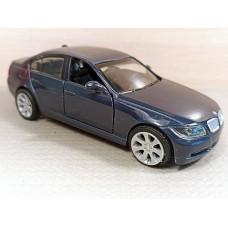 Модель автомобиля BMW 3 Серии (1/32)