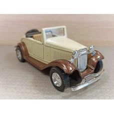 Модель автомобиля Ford Roadster (1/36)