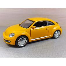 Модель Volkswagen New Beetle (1/34)