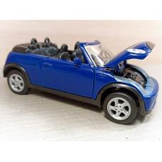 Модель автомобиля Mini Hatch (1/30)