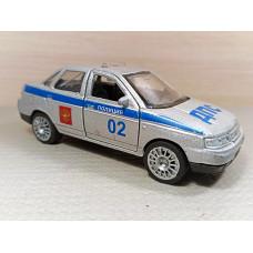 Модель автомобиля ВАЗ-2110 (1/36)