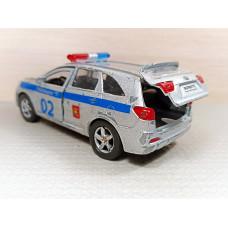 Модель автомобиля KIA Sorento (1/40)