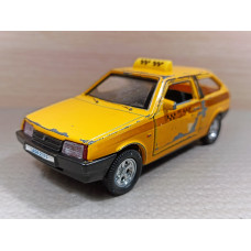 Модель автомобиля ВАЗ-2107 (1/36)