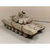 Танк Т-90 (1/72)