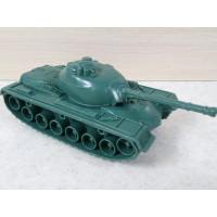 Пластиковый танк 2000-х (1/48)